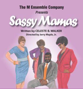 SASSY MAMAS