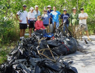 April 15th Earth Day 5K Run/Walk Benefits FAVOR and the Florida Keys National Wildlife Refuges