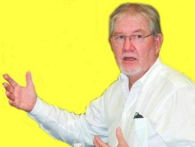 Neugent Punished by Ethics Commission ... but Not Enough