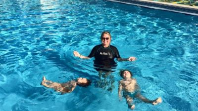 Monroe County Swimming Lessons