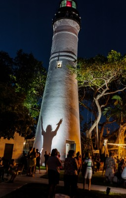 KW Art and Historical Society Lighthouse Celebration March 8th