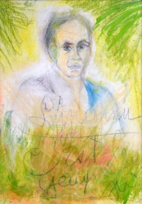 Call for Artists: Tennessee Williams to be Celebrated with Plein Air Painting Contest Presented by Key West Art & Historical Society