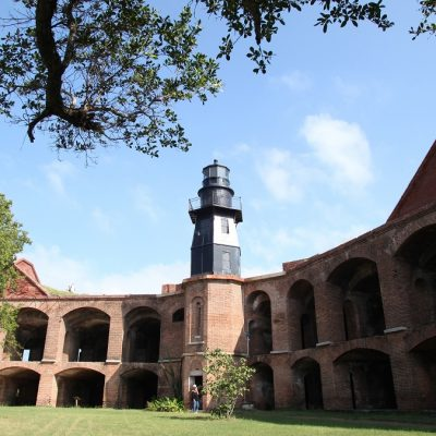 Lighting the Way: Florida Straits Lighthouses to be Discussed in Key West Art & Historical Society Distinguished Speaker Series