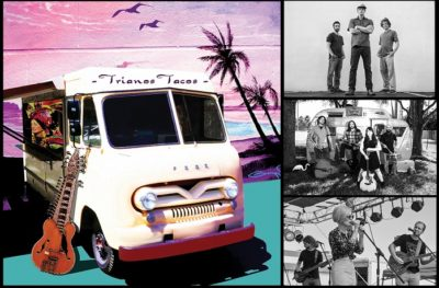 Key West Art & Historical Society Hosts 3nd Annual Key West Food Truck Festival at Fort East Martello