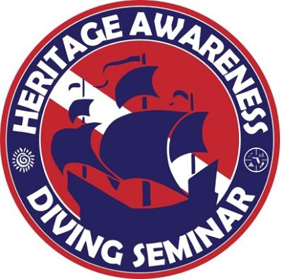 The Heritage of Our Underwater World: Key West Art & Historical Society Offers Heritage Awareness Diving Seminar