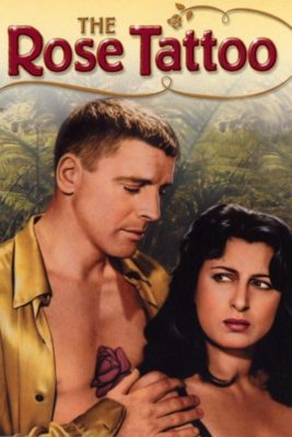 """Triple-Academy Award-Winning Film """"The Rose Tattoo"""" Featured in Three Tennessee Williams Birthday Celebration Events"""