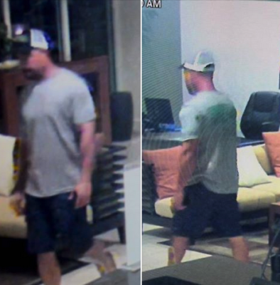 KWPD Needs Help Identifying Suspect in a Sexual Battery