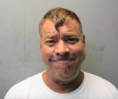 Man Charged with DUI After Monday's 6-Vehicle Collision