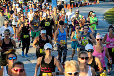 Annual Southernmost Marathon Starts Tomorrow Morning