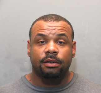 Man Arrested for Shooting Handgun in the Air