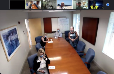 Highlights from the May 11th Countywide COVID-19 Coordinating Meeting