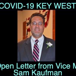Sam Kaufman Covid-19