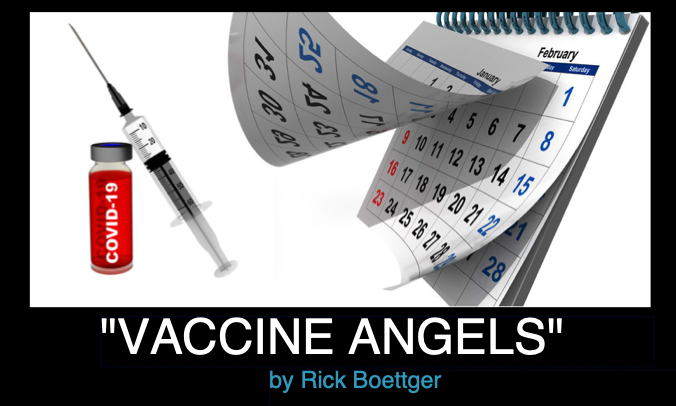 Vaccine Angels