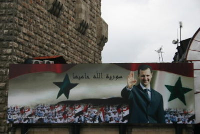 We're Asking The Wrong Questions About Syria