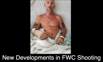 New Developments in FWC Shooting