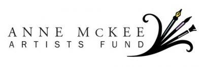Applications Available for the 2018 Anne McKee Artists Fund Grants