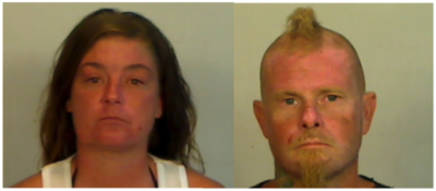 Couple Arrested For Attacking Tourists on Wisteria Island