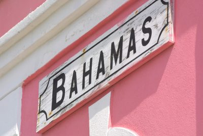 Local Mission to the Bahamas