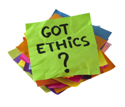 Four County Commissioners Fined for Sixteen Ethics Violations