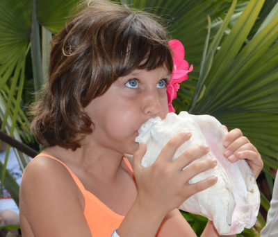 Key West's Conch Connection Inspires Quirky Contest