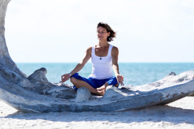Slow Down and Tune in With Yoga at The Studios of Key West Taught by Cricket Desmarais