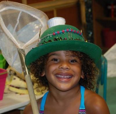 """Just 4 Kids"" Summer Camp 2015!"