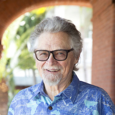Historian Brewster Chamberlin to be honored with 2018 Scotti Merrill Preservation Award