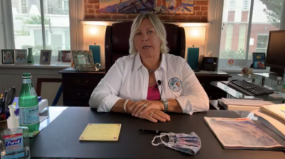 County Mayor Heather Carruthers COVID-19 Q&A June 12, 2020