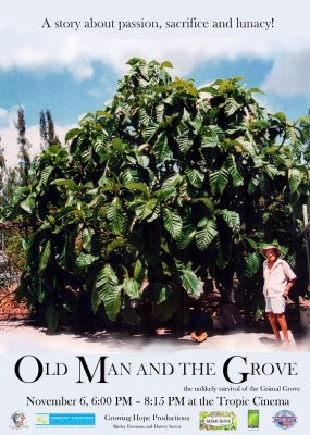 'Old Man and the Grove' - Grimal Grove Documentary