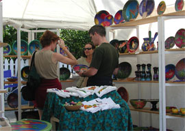 Annual Key West Craft Show, Jan 27-28