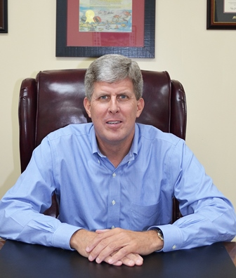 JIM SCHOLL: THE ONLY KEY WEST CITY MANAGER WHO HASN'T BEEN FIRED OVER THE PAST 25 YEARS
