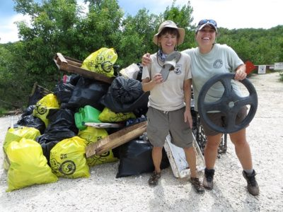 National Key Deer Refuge Beach Cleanup –Sat. Sept. 16th