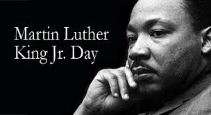 CITY OFFICES CLOSED MONDAY TO HONOR BIRTHDAY OF DR. MARTIN LUTHER KING, JR.