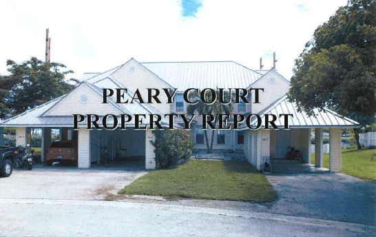 peary court property report