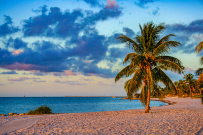 Key West Reopens Parks and Beaches