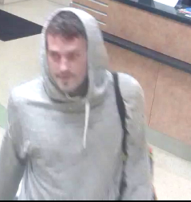 Detectives Need Help Identifying Suspect in Theft at Key West Airport