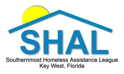 SHAL Staff Goes The Extra Mile for Homeless Client