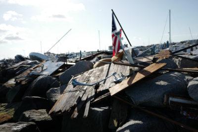 Monroe County Emergency Management to Host A Series of Public Meetings Regarding Hurricane Irma