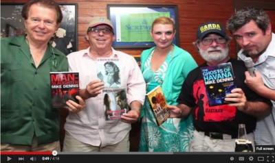 Good Morning Florida Keys With Jenna Stauffer Featuring Mystery Writers Key West Fest