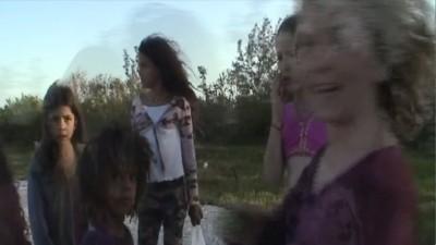 "KEY WEST ""BOAT KIDS"" / Ten Years After Hurricane Wilma"