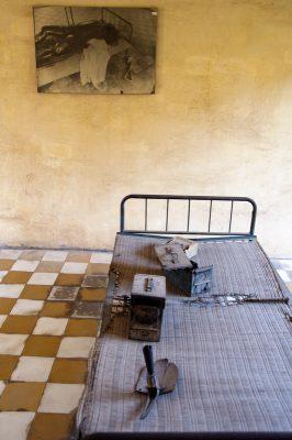 US Military Aid: Thai-ed to Torture