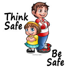 Think Safe - Be Safe