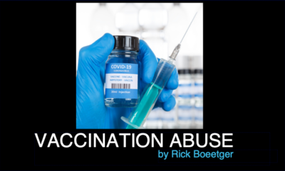 Vaccination Abuse