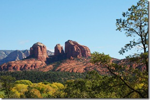 Sedona Arizona Bell Rock
