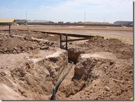 ground dig