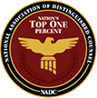 Jimmy Chong National Association of Distinguished Council NADC
