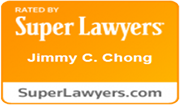 Jimmy Chong Super Lawyers