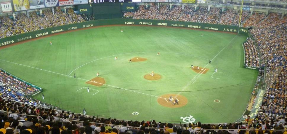 Passion, interest in Japanese baseball thrive