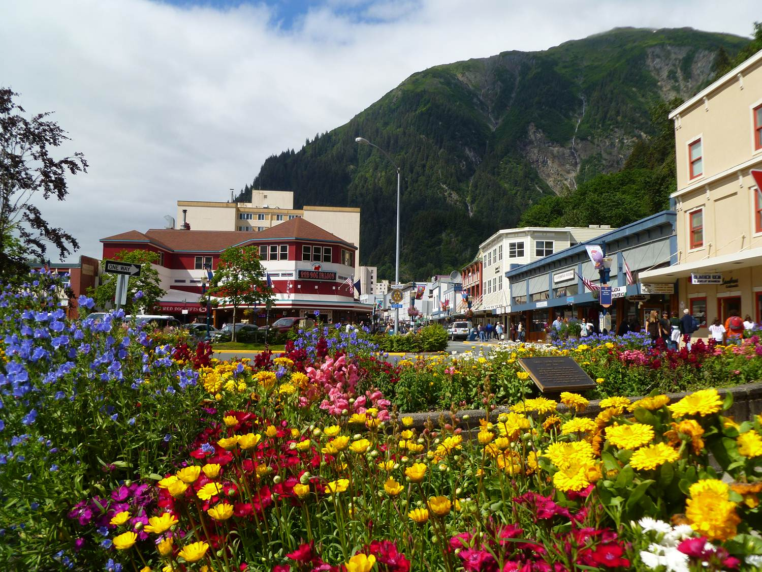Get To know Juneau