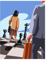 bizpeople on chessbd